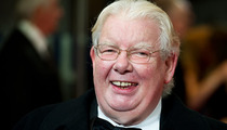 Richard Griffiths Dead -- 'Harry Potter' Star Dies at 65