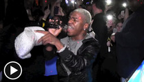 SisQó -- Downsizes for 'Thong Song' ... and It's Just Sad