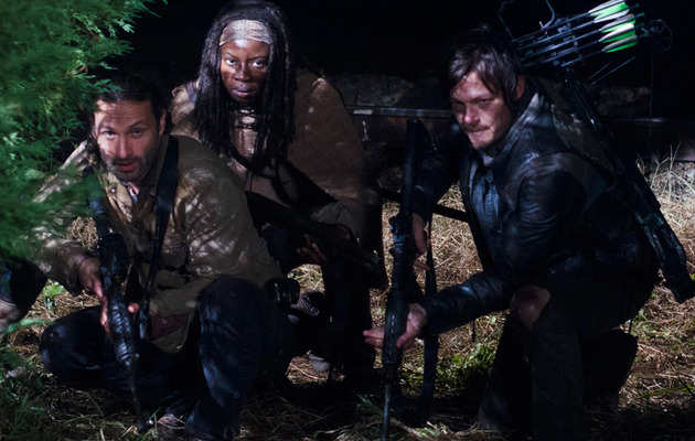"""The Walking Dead"" Finale: Who Lived and Who Died?"