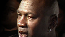 Michael Jordan to Alleged Baby Mama ... I'm Coming After You!