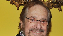 Phil Ramone Dead -- Grammy Winning Producer Dies at 72