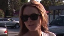 Lindsay Lohan in Limbo Over Rehab