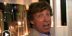 Nigel Lythgoe -- I Would Let Justin Bieber Mentor 'Idols' But ...