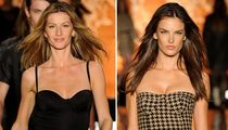 Gisele vs. Alessandra: Who'd You Rather