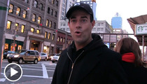 Carson Daly -- My Favorite Music Video Was BANNED from TV