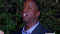 "Kordell Stewart Loses It on ""Real Housewives"" Finale!"