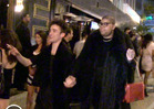 Magic Johnson's Son Goes Public Wit