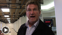 Joe Theismann -- Kevin Ware's Gonna Be Fine (I Would Know)