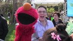Elmo -- Replaced By New Voice Actor (or Actress?)
