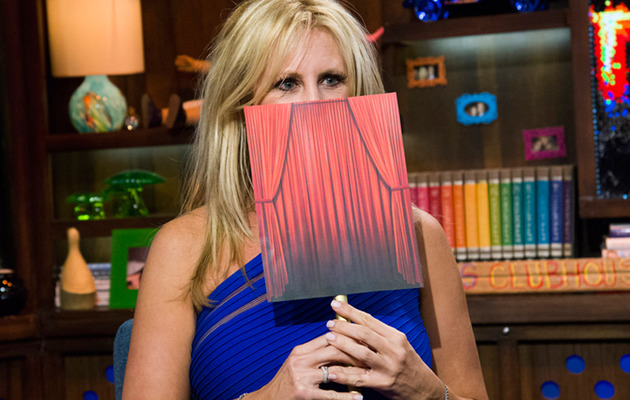 Vicki Gunvalson Plastic Surgery -- See What She Looks Like Now!