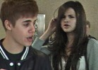 Justin Bieber -- Acting Out Because of 'Heartbreak&#