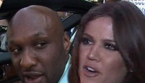 Lamar Odom -- Charity Accused of Stiffing Cancer Patients
