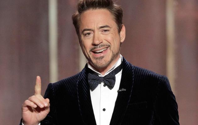 Robert Downey Jr. Turns 48 -- See More Reformed Hollywood Trainwrecks!