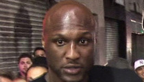 Lamar Odom -- Crack Cocaine Is Drug of Choice