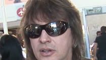 Richie Sambora Bails on Bon Jovi -- Jon Treats Him Like Crap