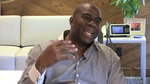 Magic Johnson on Giving EJ 'The Talk'