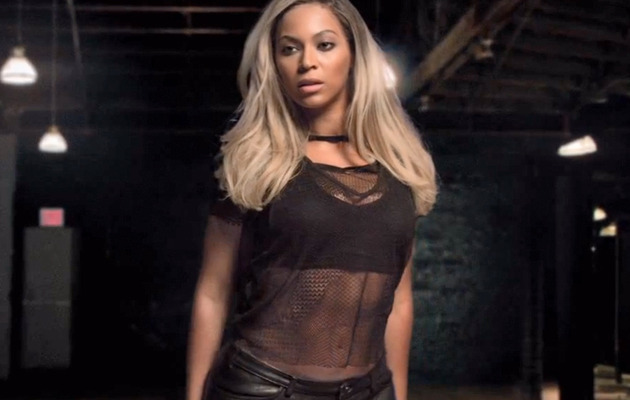 Beyonce Dances with Herself In New Pepsi Commercial