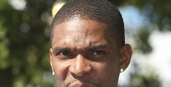 Chris Bosh BURGLARIZED -- Crooks Jack $340k In Jewelry