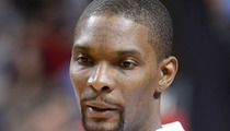 Chris Bosh Burglary -- 12 Watches, 2 Rings, $20k in Cash