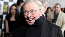 Roger Ebert Dead at 70 -- Hollywood Reacts