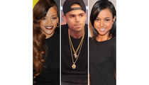 "Chris Brown Maybe Admits to Cheating on Rihanna, Refers to Own Genitalia as His ""Thing"""