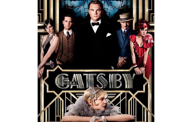 """The Great Gatsby"" Trailer -- Beyonce Covers Amy Winehouse"