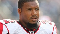 Michael Turner Strikes Deal in DUI case -- Avoids Jail
