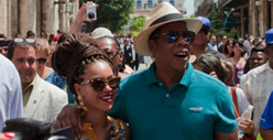 Jay-Z and Beyonce -- Blasted for 'Ignorant & Insulting' Cuban Vacation
