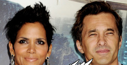 Halle Berry -- PREGNANT!!!