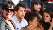 Kardashian Family Sues Over Juicy Diary