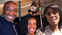 Michael Clarke Duncan's Family -- We Want Omarosa Investigated