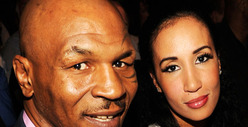 Mike Tyson's Wife Lakiha Spicer -- Files Lawsuit Over Threatening Emails