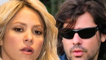Shakira -- My Ex Ain't Getting $100 Million from Me