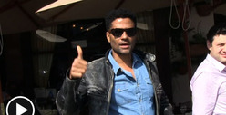 Halle Berry&#039;s Ex-Husband Eric Benet -- Surprising Wish for Halle &amp; Baby #2