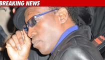 Wesley Snipes' Appeal Denied -- Must Serve 3 Years