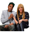 Beyonce & Jay-Z: Hip-Hop Power Couple