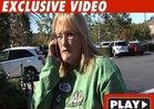 Debbie Rowe: Arnie Klein Is a Mystery