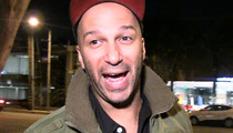 Tom Morello -- Lay Off Jay-Z & Beyonce Trip to Cuba