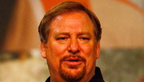 Pastor Rick Warren -- Son Shot Himself