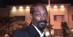 Snoop Lion -- Rap and Gay Don&#039;t Mix