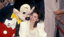 Annette Funicello Dead -- Mouseketeer Dies at 70