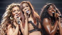 Kelly Rowland -- I'm Getting Destiny's Child Back Together ... Sorta