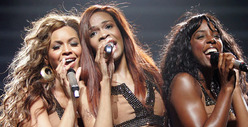 Kelly Rowland -- I&#039;m Getting Destiny&#039;s Child Back Together ... Sorta