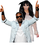 Kim Kardashian & Ray J: I Hit That First