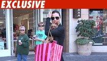 Miranda Kerr's $2,500 Panty Raid