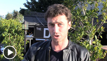 James Deen -- Farrah Abraham Concocted Sex Tape Plot