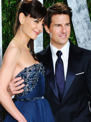 Quotables: Tom Cruise Can Talk About His Divorce, But Katie Holmes Still Can't