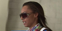 Mel B -- Booed AGAIN on &#039;America&#039;s Got Talent&#039; ... Over a Black Joke
