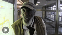 Dick Gregory: The Racists Are Out to Get Beyonce and Jay-Z