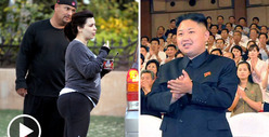 Pregnant Kim Kardashian's Weight -- Taking The Focus Off Kim Jong Un